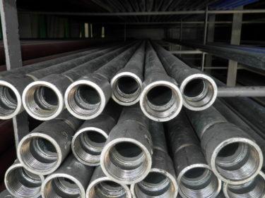 【鉄管、鋼管】の施工方法と継手、使用工具と注意点!