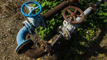 【配管の種類】金属管 ステンレス管、銅管、鉛管、鋳鉄管とは?
