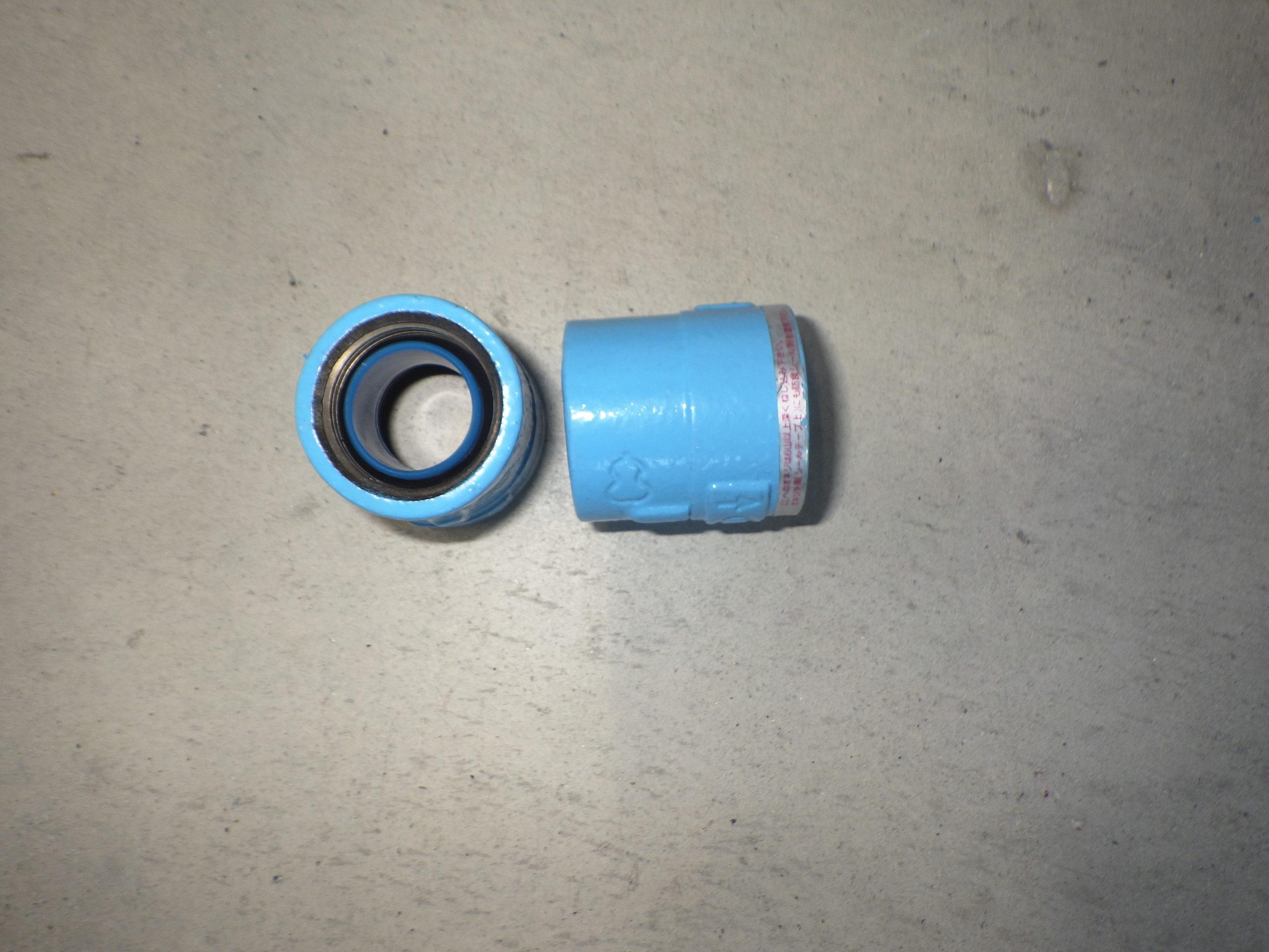 インコア水栓S