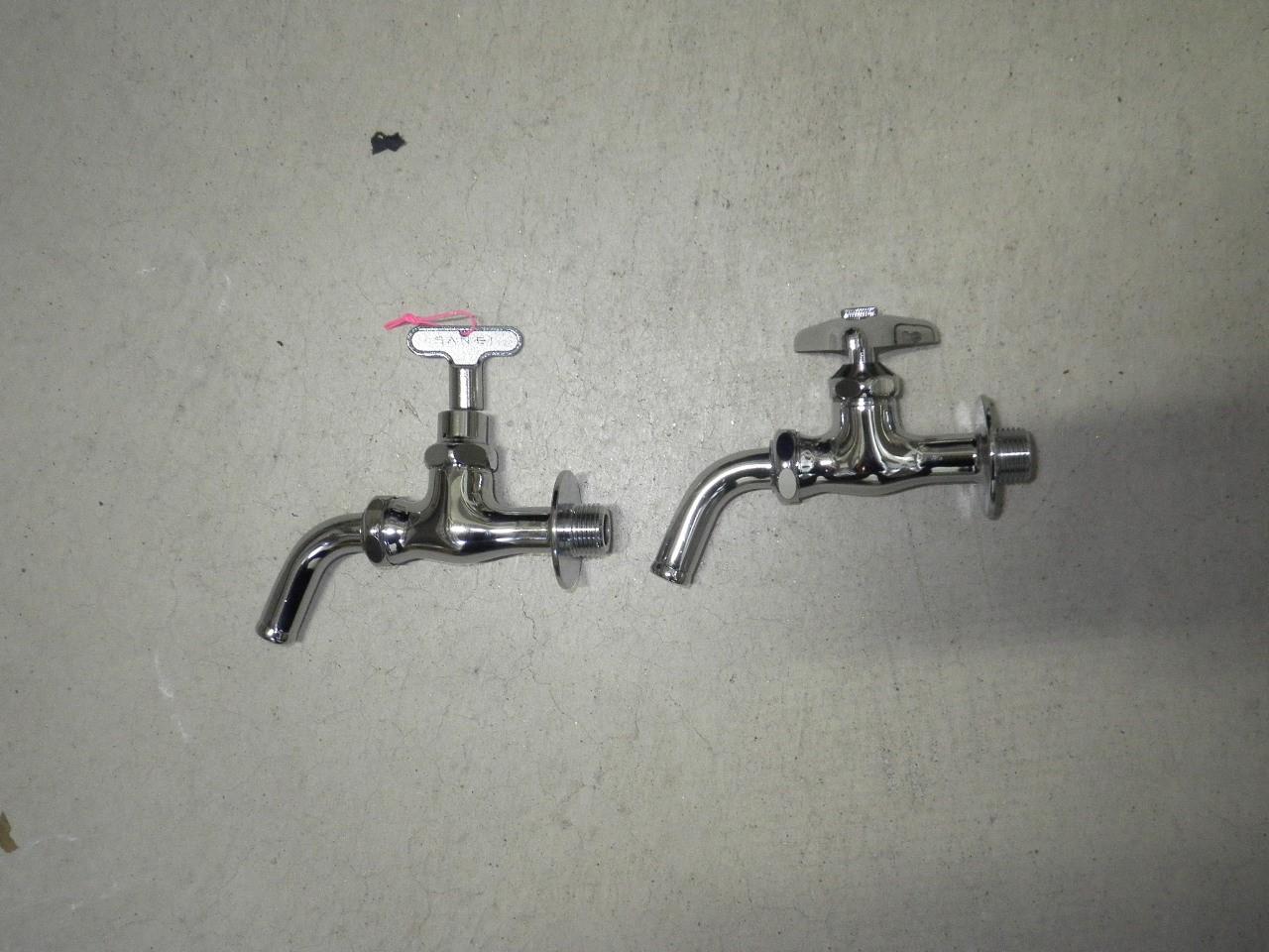 万能ホーム水栓